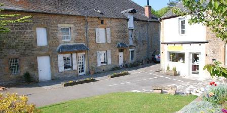 Le Vieux Moulin Le Vieux Moulin, Chambres d`Hôtes Lonny (08)