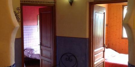 Étoile de Jor Étoile de Jor, Chambres d`Hôtes Plazac (24)