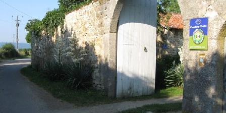 Le Domaine de Panissac Le Domaine de Panissac, Chambres d`Hôtes Berneuil (87)