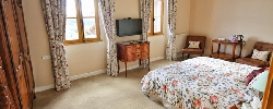 Chambre d'hotes Pyrenees Bed and Breakfast Le Couloumé