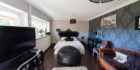 Chez Les Loria Chez Les Loria, Chambres d`Hôtes Guinkirchen (57)