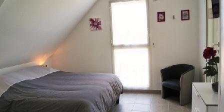Le Nid'Angèle Le Nid'Angèle, Chambres d`Hôtes Montlouis Sur Loire (37)