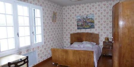 La Villa Champenoise La Villa Champenoise, Chambres d`Hôtes Pierry (51)