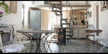 La Grange de La Guesle La Grange de La Guesle, Chambres d`Hôtes Hermeray (78)