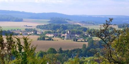 Montabeille Montabeille, Chambres d`Hôtes Mont Saint Père (02)
