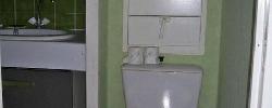 Chambre d'hotes Appartement T2 Front De Mer