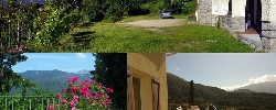 Bed and breakfast à 25km d'Ajaccio dés 2 nuits 6 personnes