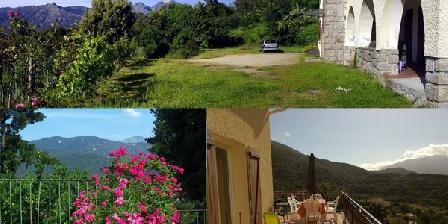 Gite à 25km d'Ajaccio dés 2 nuits 6 personnes > à 25km d'Ajaccio dés 2 nuits 6 personnes, Gîtes Ucciani (20)
