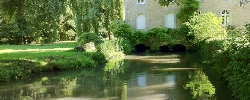 Bed and breakfast Le Moulin du Pont D'Iverny