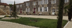 Chambre d'hotes Logis de La Mélissière
