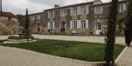 Logis de La Mélissière Logis de La Mélissière, Chambres d`Hôtes Xaintray (79)