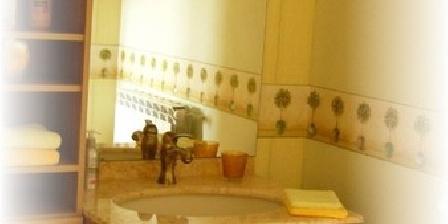 Chambre d'hotes Logis de La Mélissière > Logis de La Mélissière, Chambres d`Hôtes Xaintray (79)