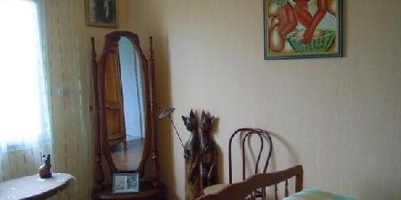 Fief de Pelard Fief de Pelard, Chambres d`Hôtes Le Gua (17)