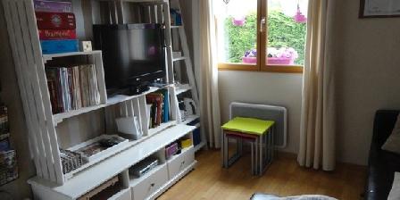 Couette et Café chez Cathy et Yves Couette et Café chez Cathy et Yves, Chambres d`Hôtes Clarensac (30)