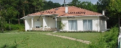 Chambre d'hotes Villa Casa-Blanca