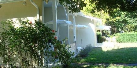 Villa Casa-Blanca Villa Casa-Blanca, Chambres d`Hôtes Biscarrosse (40)