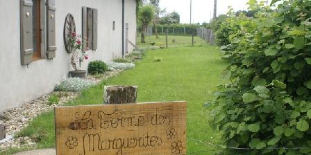 Chambre d'hotes La Ferme des Marguerites > La Ferme des Marguerites, Chambres d`Hôtes Les Essards Taignevaux (39)