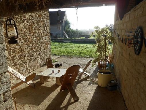 La Ferme des Marguerites, Chambres d`Hôtes Les Essards Taignevaux (39)