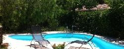 Location de vacances La Pinède aux Ecureuils