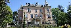Gite Chateau du Bois Noir