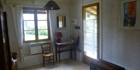 Gästezimmer Le Yert > Le Yert, Chambres d`Hôtes Leon (40)