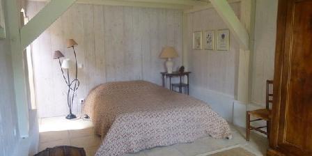 Chambre d'hotes Le Yert > Le Yert, Chambres d`Hôtes Leon (40)