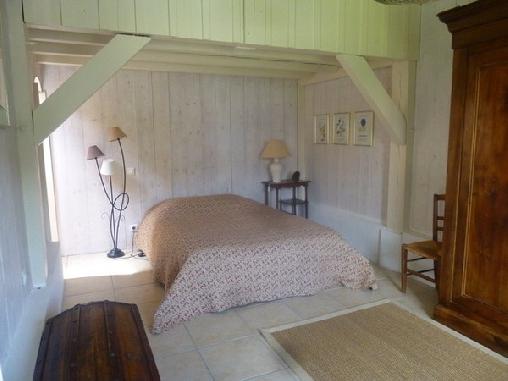 Le Yert, Chambres d`Hôtes Leon (40)