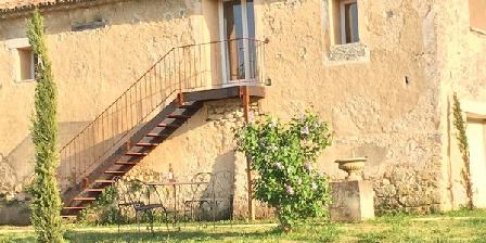 La Grange La Grange, Chambres d`Hôtes 84480 (Bo)