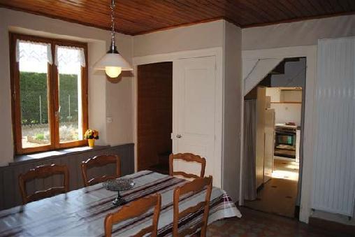 Gîte Rural de Beaucroissant, Gîtes Beaucroissant (38)