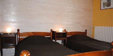 Gîte Rural de Beaucroissant Gîte Rural de Beaucroissant, Gîtes Beaucroissant (38)