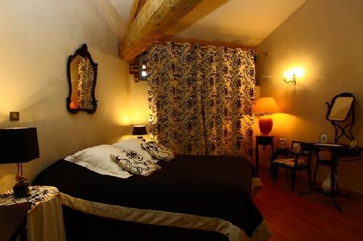 Chambre d'hote Ain - Domaine de La Bellière, Chambres d`Hôtes Villars-lès-Dombes (01)