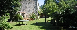 Bed and breakfast Moulin du Bourrut