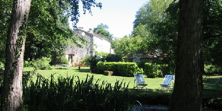Moulin du Bourrut Moulin du Bourrut, Chambres d`Hôtes Chaniers (17)