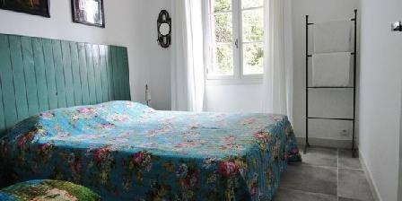 Bed en Breakfast Castel Rouge Bed en Breakfast Castel Rouge, Chambres d`Hôtes Luzech (46)