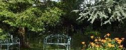 Chambre d'hotes Les Jardins de Beauve