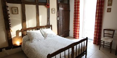 Au Petit Pédegouaty Au Petit Pédegouaty, Chambres d`Hôtes Heugas (40)