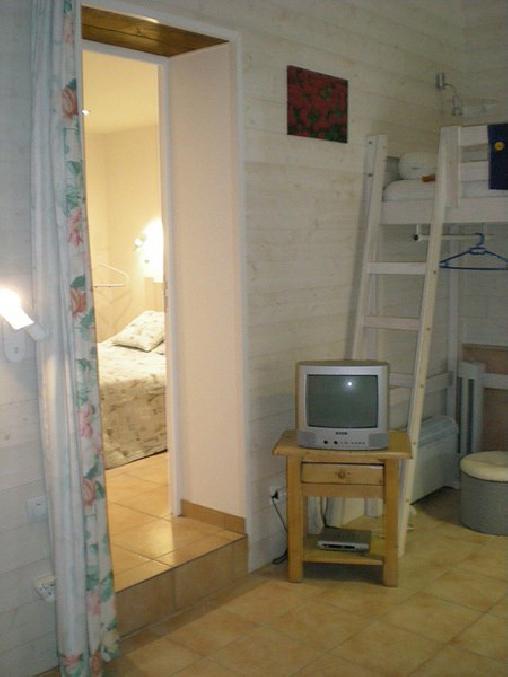 Au Petit Pédegouaty, Chambres d`Hôtes Heugas (40)