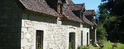 Gästezimmer Moulin du Chet