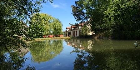 Le Grand Fourneau Le Grand Fourneau, Chambres d`Hôtes Lassay Sur Croisne (41)