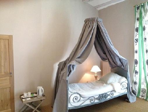 L'Arcane du Bellay, Chambres d`Hôtes Montreuil Bellay (49)