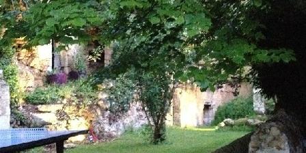 L'Arcane du Bellay L'Arcane du Bellay, Chambres d`Hôtes Montreuil Bellay (49)