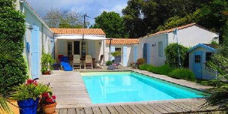 Chez Brig Chez Brig, Chambres d`Hôtes Saint Pierre D'oléron (17)