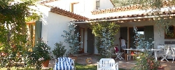 Bed and breakfast villa saint julien