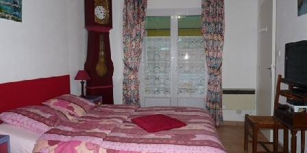 Les Ecureuils Les Ecureuils, Chambres d`Hôtes La Barre De Monts (85)