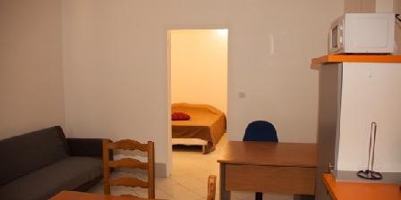 Giovannetti Giovannetti, Chambres d`Hôtes Bastia (20)