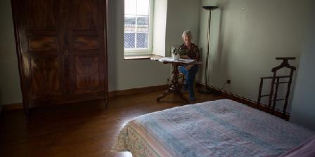 Chambre d'hotes Chambre D'hôtes Aux Sablières > Chambre D'hôtes Aux Sablières, Chambres d`Hôtes Saint Lattier (38)