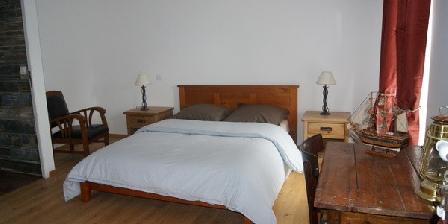 Maison D'Hôtes de Bonaban Maison D'Hôtes de Bonaban, Chambres d`Hôtes La Gouesniere (35)