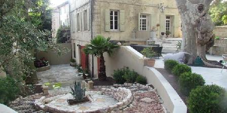 Bohobé Naboty Bohobé Naboty, Chambres d`Hôtes Roquemaure (30)