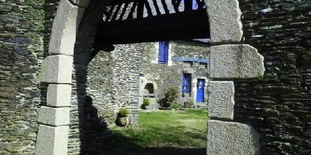 Manoir de Barbotin Manoir de Barbotin, Chambres d`Hôtes Ploermel (56)