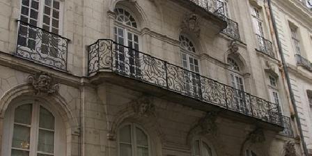 Le Mascaron Le Mascaron, Chambres d`Hôtes Nantes (44)